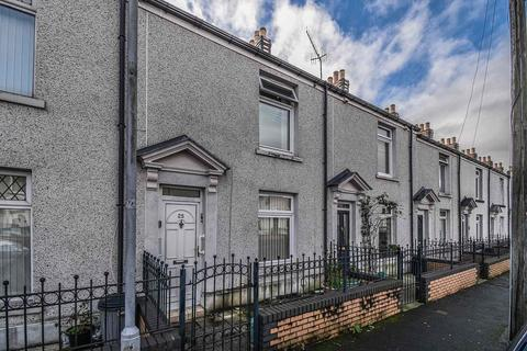 2 bedroom terraced house for sale - Vernon Street, Swansea, SA1
