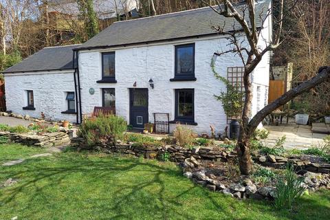 3 bedroom detached house for sale - Doldre, Tregaron, SY25