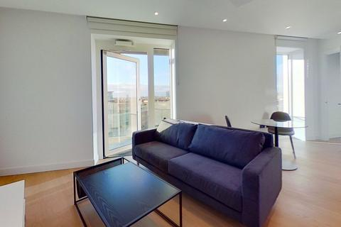 1 bedroom apartment to rent - Lincoln Apartments, Fountain Park Way, Hammersmith and Fulham , W12