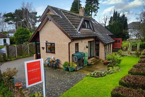 3 bedroom detached bungalow for sale - Tinshill Walk, Cookridge