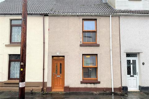 2 bedroom terraced house for sale - Symmons Street, Swansea