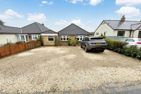 2 bedroom bungalow for sale - Ratby Meadow Lane, Enderby