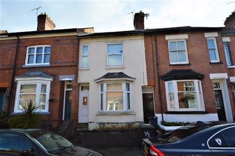 4 bedroom terraced house for sale - Dulverton Road, Leicester