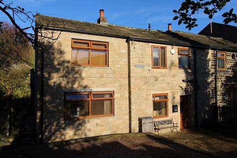 3 bedroom end of terrace house for sale - Sugden End, Cross Roads, Keighley, BD22