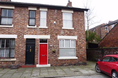 2 bedroom terraced house to rent - Hardy Avenue, Chorlton Green
