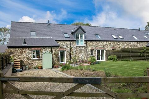 3 bedroom cottage for sale - Lochturffin, Near St Davids