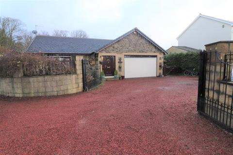 4 bedroom detached bungalow for sale - Cresswell Road, Cresswell, Morpeth