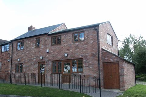 2 bedroom apartment to rent - The Green, Nether Heyford