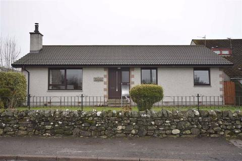 3 bedroom detached bungalow for sale - Achonachie Road, Muir Of Ord, Ross-shire