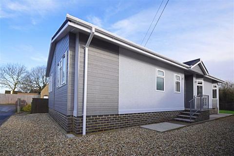 2 bedroom mobile home for sale - Long Furlong Lane, Cheltenham, Gloucestershire