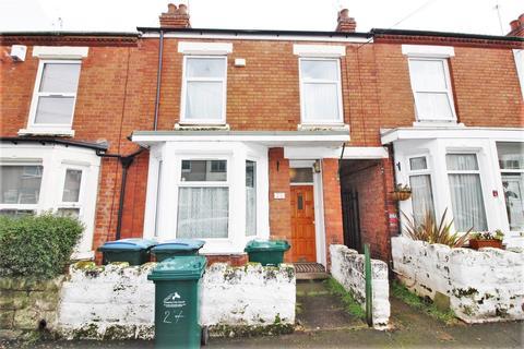 4 bedroom terraced house to rent - Kingsland Avenue, Chapelfields, Coventry
