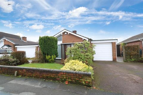 2 bedroom detached bungalow for sale - Meigh Road, Werrington, Stoke-On-Trent