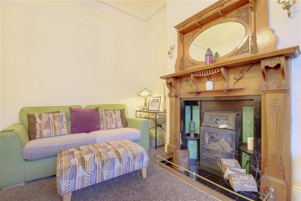 Beautiful Period Fireplace