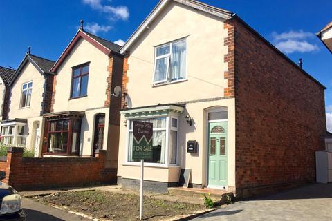 2 bedroom detached house for sale - Newdigate Street, West Hallam