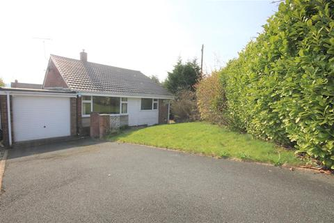 3 bedroom detached bungalow for sale - Aintree Road, Tean