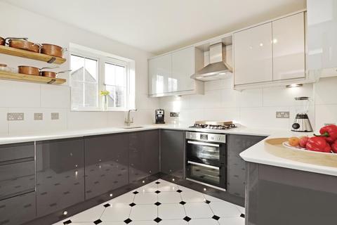 4 bedroom end of terrace house for sale - Kensington Drive, Sheffield