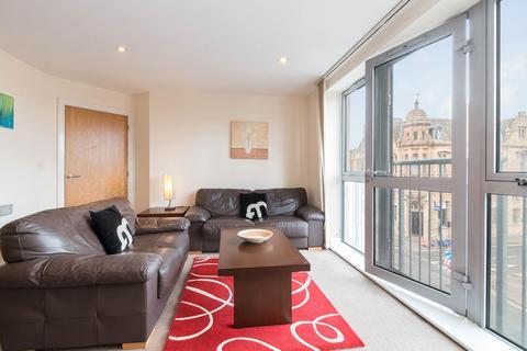 2 bedroom apartment to rent - Quartz, Hall Street, B18 6BX