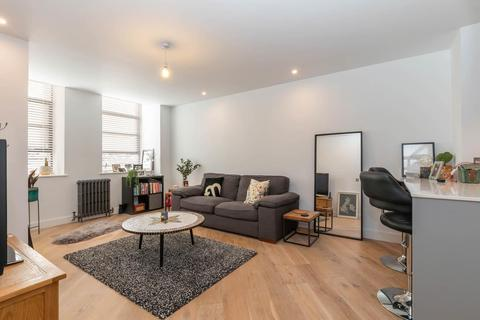 1 bedroom apartment for sale - Queensway House, 57 Livery Street, B3 1HA