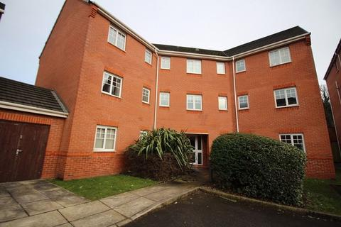 2 bedroom apartment to rent - Norris House, Crewe