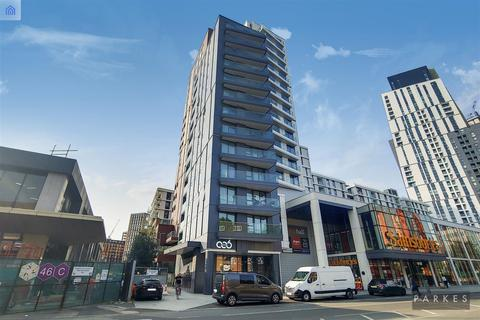 2 bedroom flat for sale - Pinto Tower, 4 Hebden Place, London