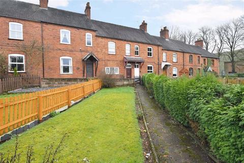 3 bedroom cottage for sale - Station Road, Cheddleton