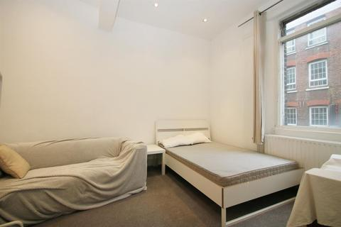 1 bedroom apartment to rent - Commercial Street, London