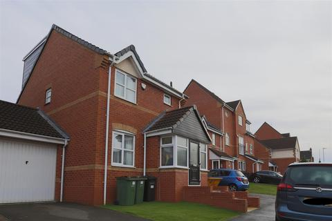 4 bedroom link detached house to rent - Pipistrelle Way, Oadby, Leicester