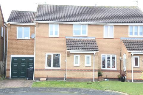 4 bedroom semi-detached house for sale - Wensleydale Close, Grantham