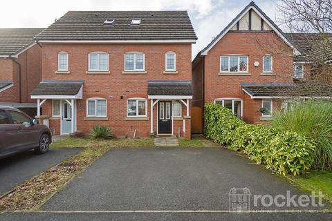 3 bedroom semi-detached house to rent - Lochleven Road, Crewe