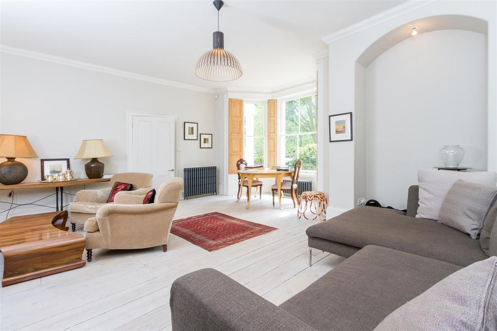 Lettings Brook Green Brook Green    Reception Dini