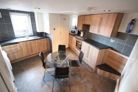 3 bedroom terraced house to rent - Knowle Mount, Burley