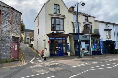 Cafe to rent - Mumbles Road, Swansea