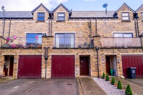 4 bedroom townhouse to rent - Hebble View, Siddal, Halifax
