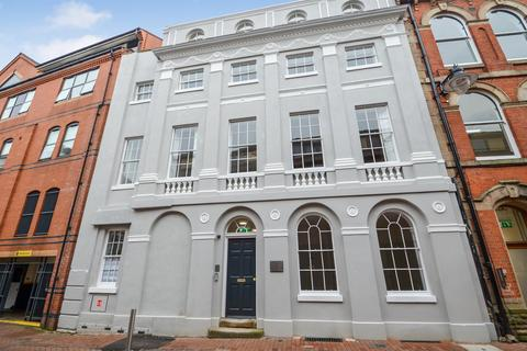 2 bedroom apartment to rent - St Marys Gate House, St Marys Gate