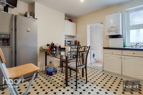 2 bedroom terraced house for sale - Whitehorse Road, Croydon