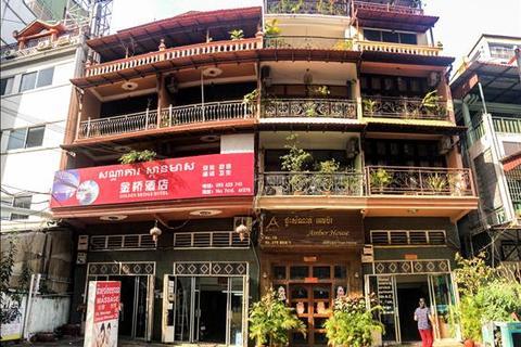 House - 20-CMA-002, No 7B, Street.278, Beoung Keng Kang I, Khan Chamkarmon, Phnom Penh, Cambodia