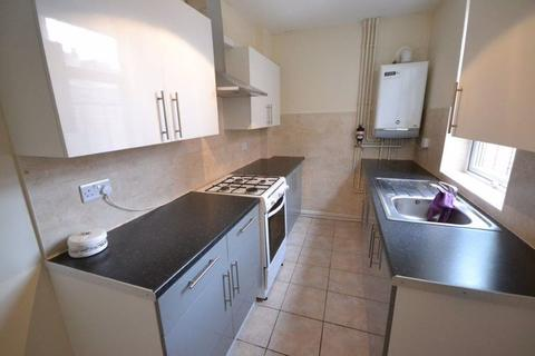 2 bedroom terraced house to rent - Wilmington Road, West End, Leicester, LE3 1AT