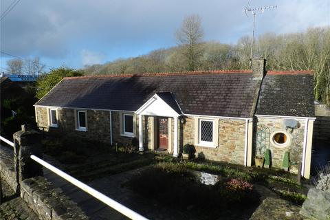 2 bedroom bungalow for sale - Narberth Road, Haverfordwest, Pembrokeshire, SA61