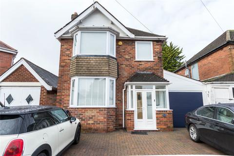 3 bedroom link detached house for sale - Heythrop Grove, Moseley, Birmingham, B13