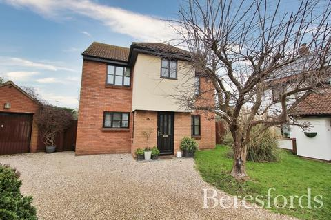4 bedroom detached house for sale - Yeldham Lock, Chelmsford, Essex, CM2