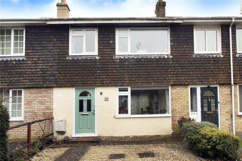 3 bedroom terraced house for sale - Downs Way, East Preston, West Sussex
