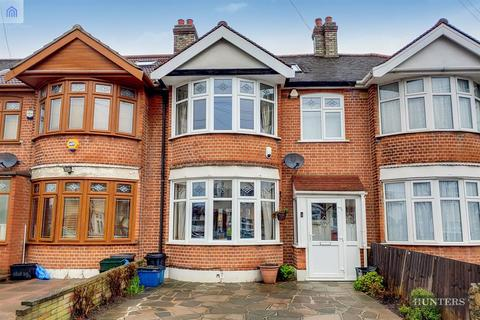 4 bedroom terraced house for sale - Havering Gardens, Chadwell Heath, RM6