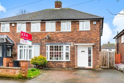 3 bedroom semi-detached house for sale - Orchard Way, Beckenham