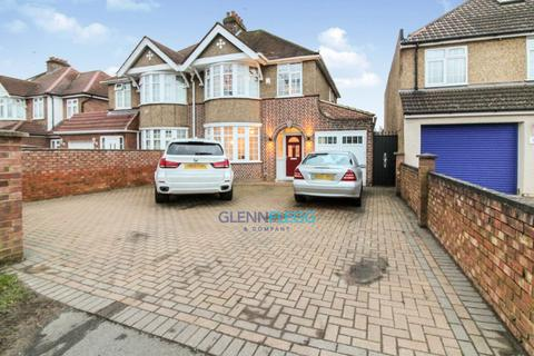 3 bedroom semi-detached house for sale - Open & Operating As Normal - Castleview School Catchment - London Road, Langley