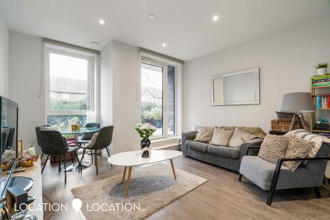 1 bedroom flat to rent - Sandpiper, Woodberry Downs, N4