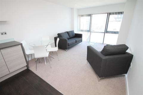 2 bedroom apartment to rent - Great Ancoats Street Manchester M4