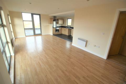 2 bedroom apartment to rent - Richmond Hill, 52 St Stephen Street, Salford M3