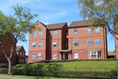 2 bedroom apartment to rent - Slaters Way, Bestwood