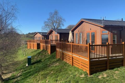2 bedroom lodge for sale - Badgers Retreat Park, North Yorkshire