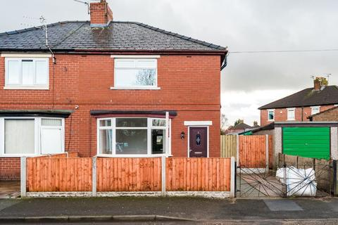 3 bedroom semi-detached house for sale - Alfred Road, Haydock, St. Helens